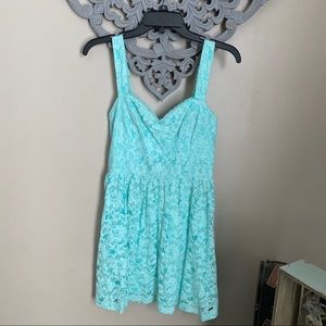 Lacie Mint Hollister Dress